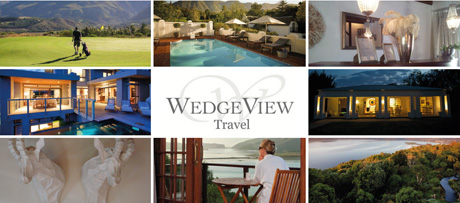 WedgeView Travel